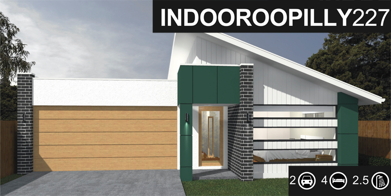 Indooroopilly 227