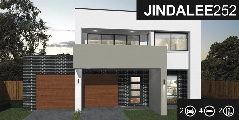Jindalee 252 TN