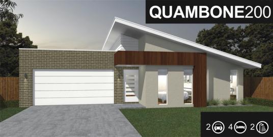 Quambone 200