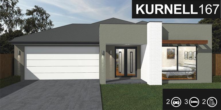 Kurnell 167 TN