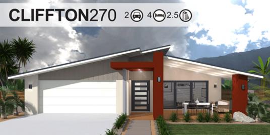 Cliffton 270