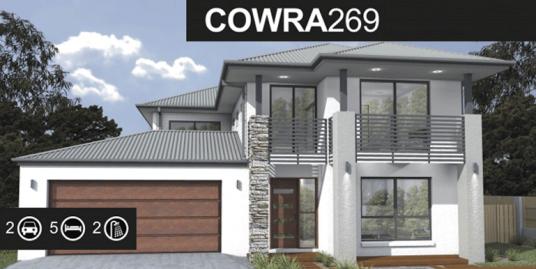 Cowra 269