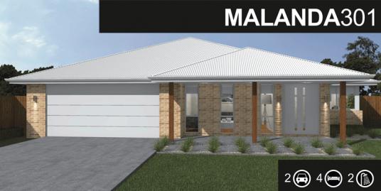 Malanda 301
