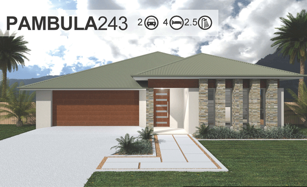 PAMBULA-243-TN