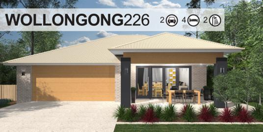 Wollongong 226