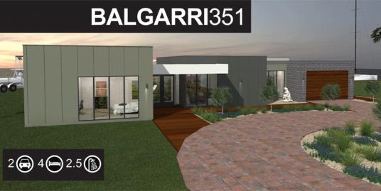 Balgarri 351