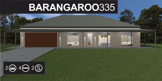 Barangaroo 335