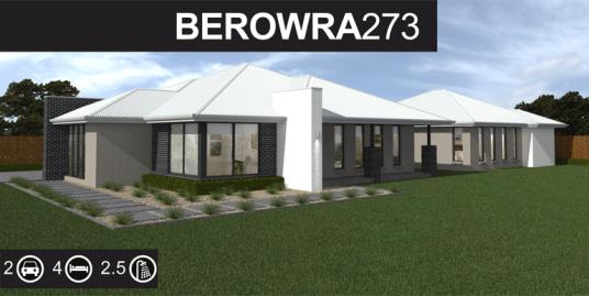 Berowra 273