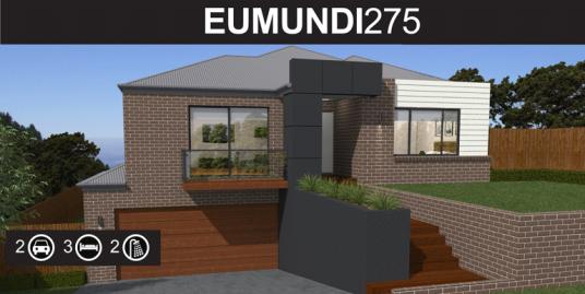 Eumundi 275