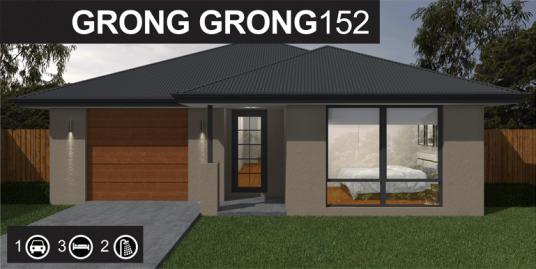 Grong Grong 152