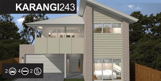 Karangi 243