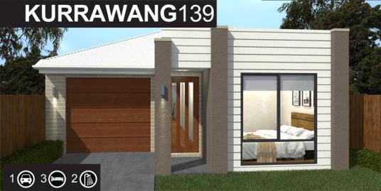 Kurrawang 139