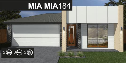 Mia Mia 184