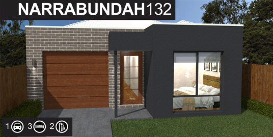 Narrabundah 132