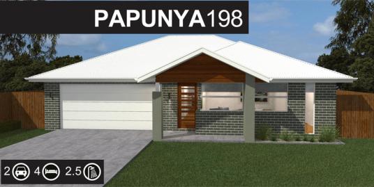 Papunya 198