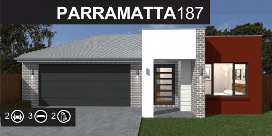Parramatta 187