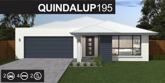 Quindalup 195