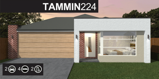 Tammin 224