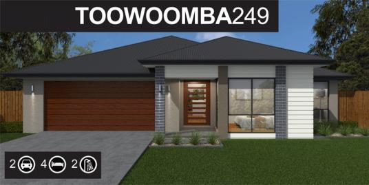 Toowoomba 249