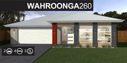Wahroonga 260