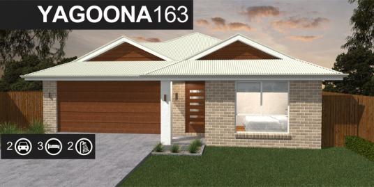 Yagoona 163