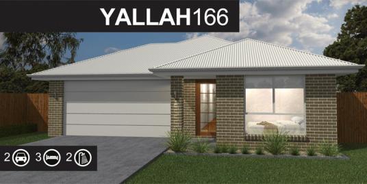 Yallah 166