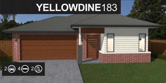 Yellowdine 183