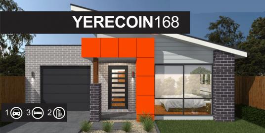 Yerecoin 168