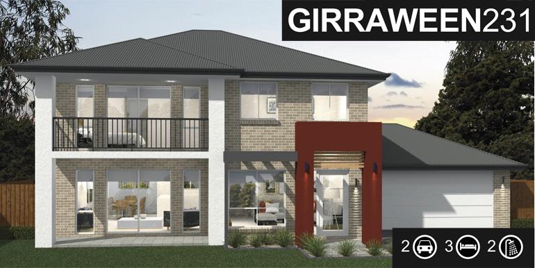 Girraween 231 TN