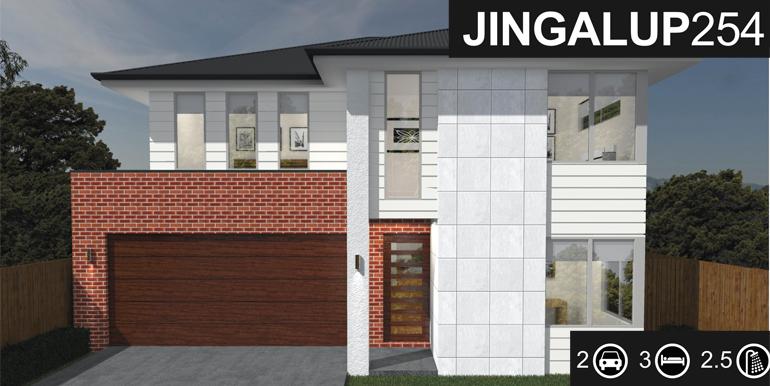 Jingalup 254 TN