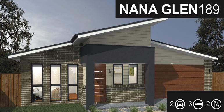 Nana Glen 189 TN