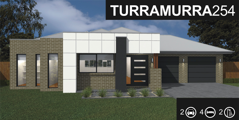 Turramurra 254 TN