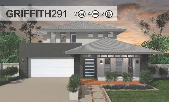 GRIFFITH-291-TN