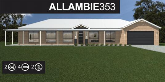 Allambie 353