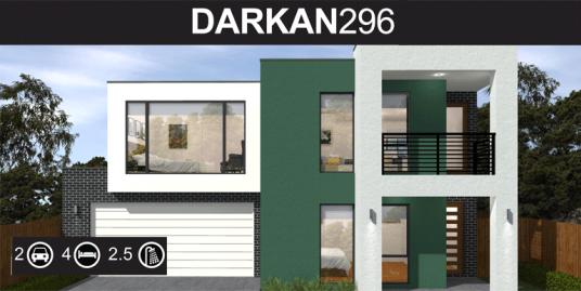 Darkan 296